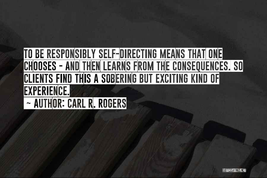 Carl R. Rogers Quotes 741570