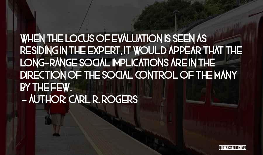 Carl R. Rogers Quotes 831436