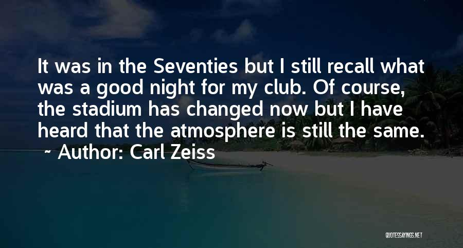 Carl Zeiss Quotes 1700706