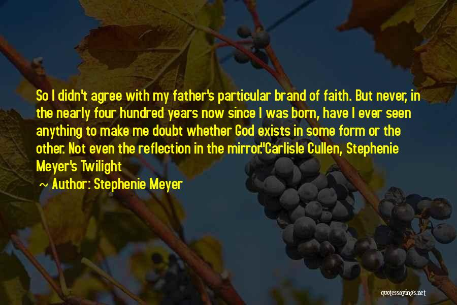 Carlisle Cullen Quotes By Stephenie Meyer