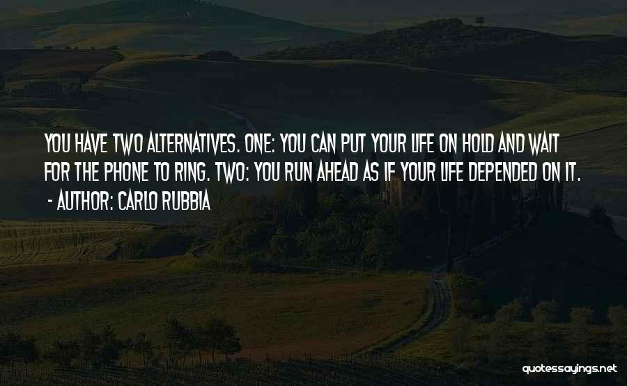 Carlo Rubbia Quotes 1072503