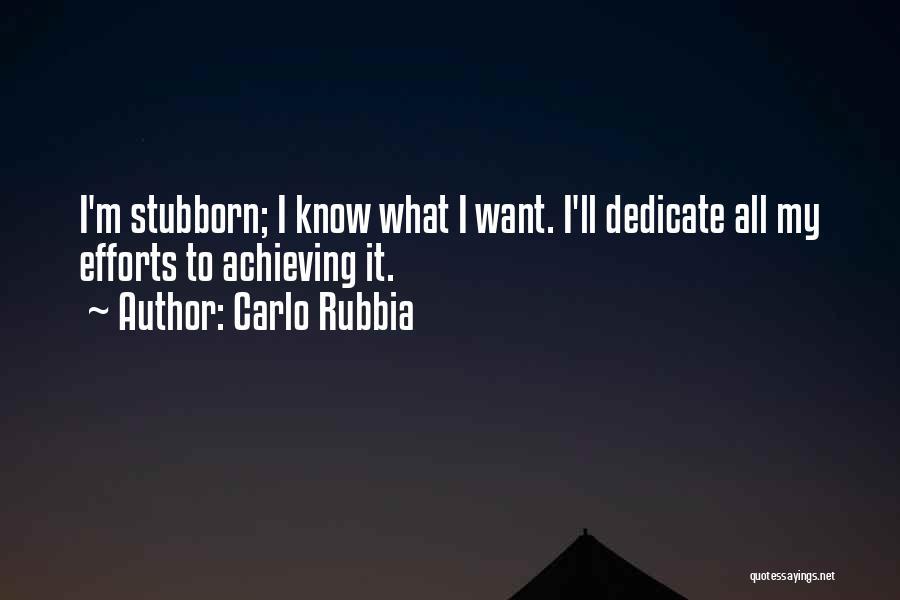 Carlo Rubbia Quotes 1557807