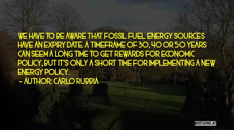 Carlo Rubbia Quotes 374406