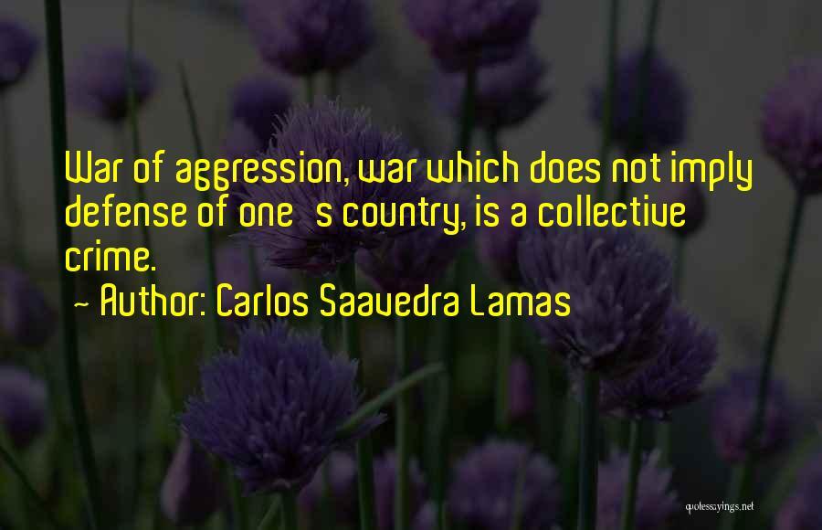 Carlos Saavedra Lamas Quotes 1081070