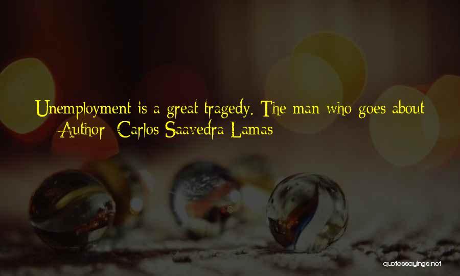 Carlos Saavedra Lamas Quotes 1444180