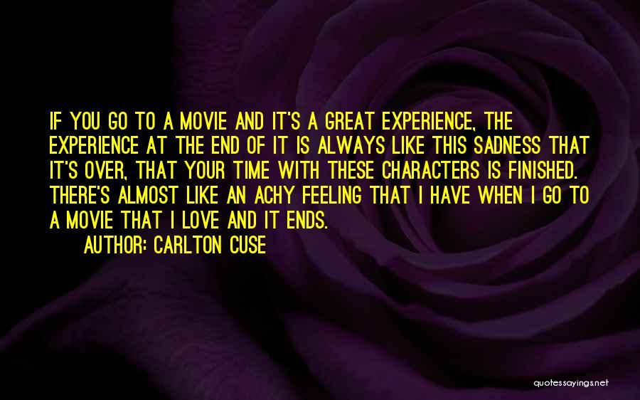 Carlton Cuse Quotes 1119823
