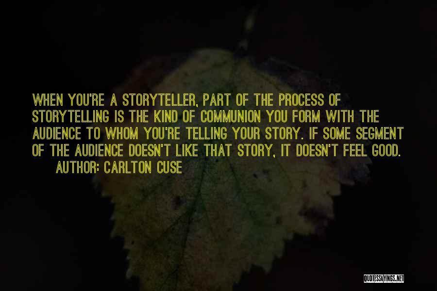 Carlton Cuse Quotes 1810709