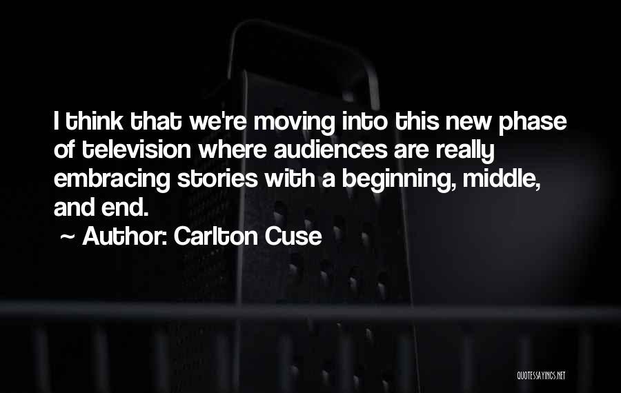 Carlton Cuse Quotes 2068114