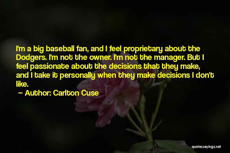 Carlton Cuse Quotes 296751
