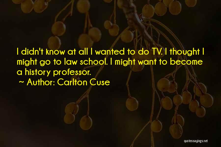 Carlton Cuse Quotes 639987