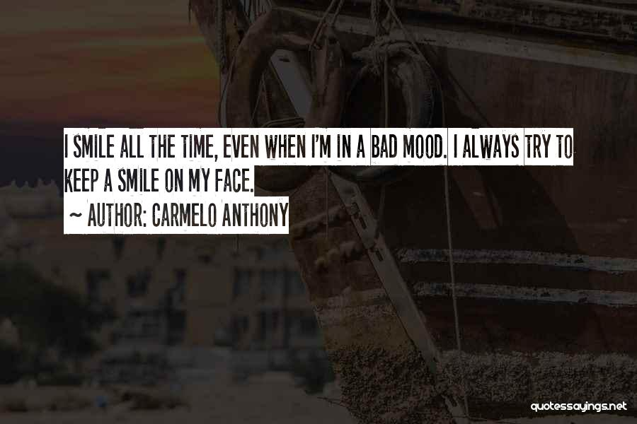 Carmelo Anthony Quotes 1071304