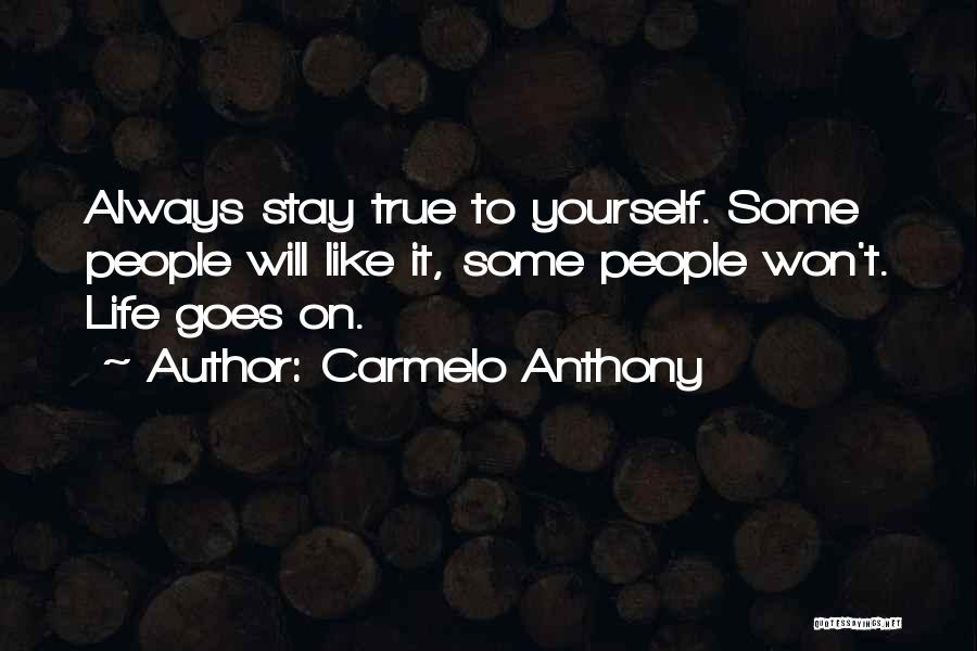 Carmelo Anthony Quotes 1478148