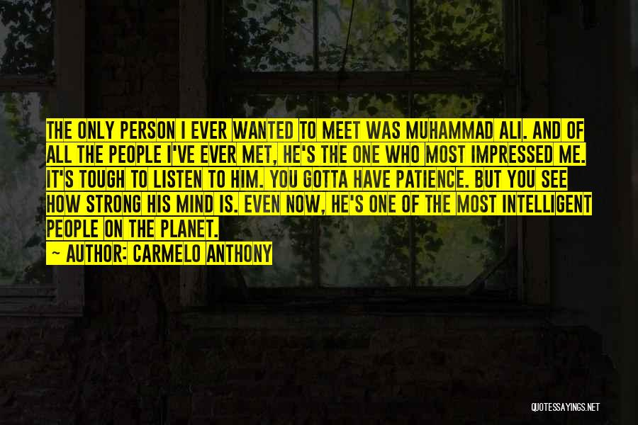 Carmelo Anthony Quotes 170391