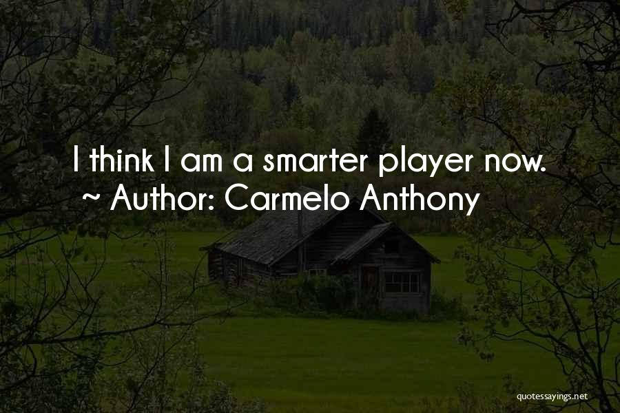 Carmelo Anthony Quotes 634378
