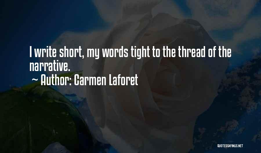 Carmen Laforet Quotes 1268771