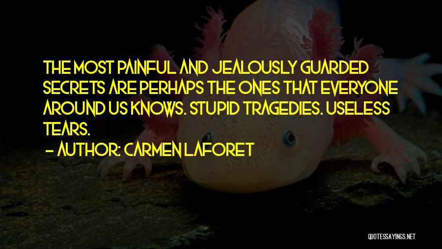 Carmen Laforet Quotes 1912304