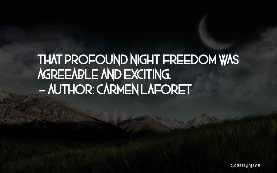 Carmen Laforet Quotes 557975