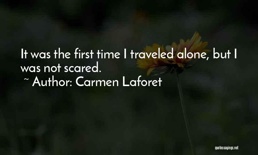 Carmen Laforet Quotes 929179