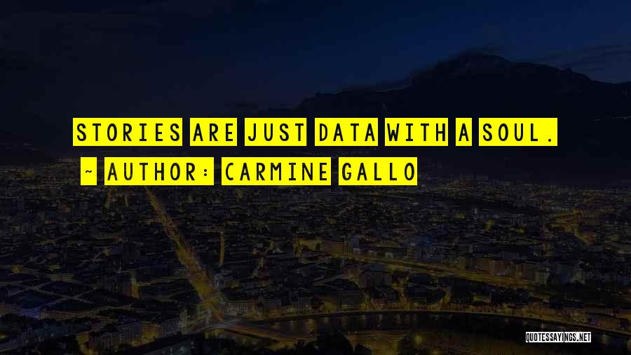 Carmine Gallo Quotes 1415029