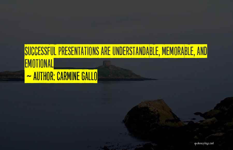 Carmine Gallo Quotes 1477499