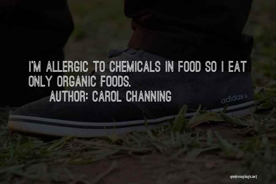 Carol Channing Quotes 1947689