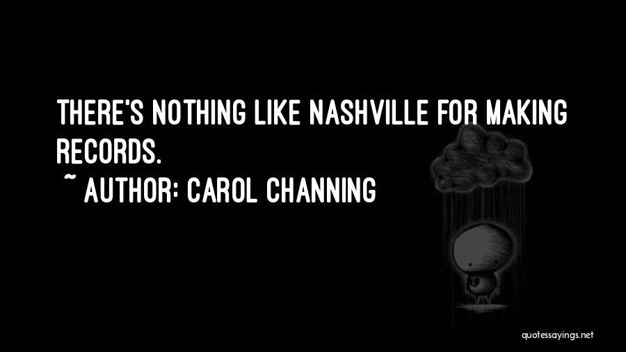 Carol Channing Quotes 601803