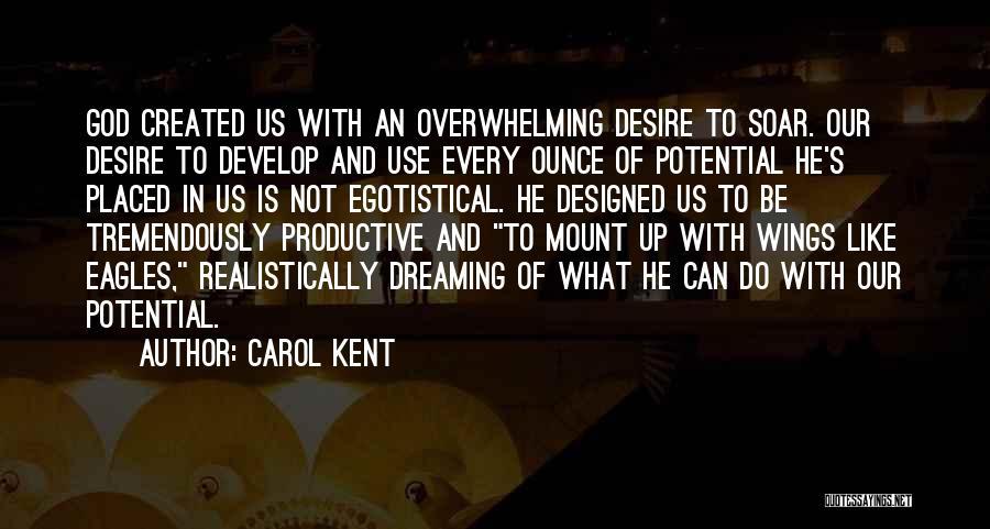 Carol Kent Quotes 1256658