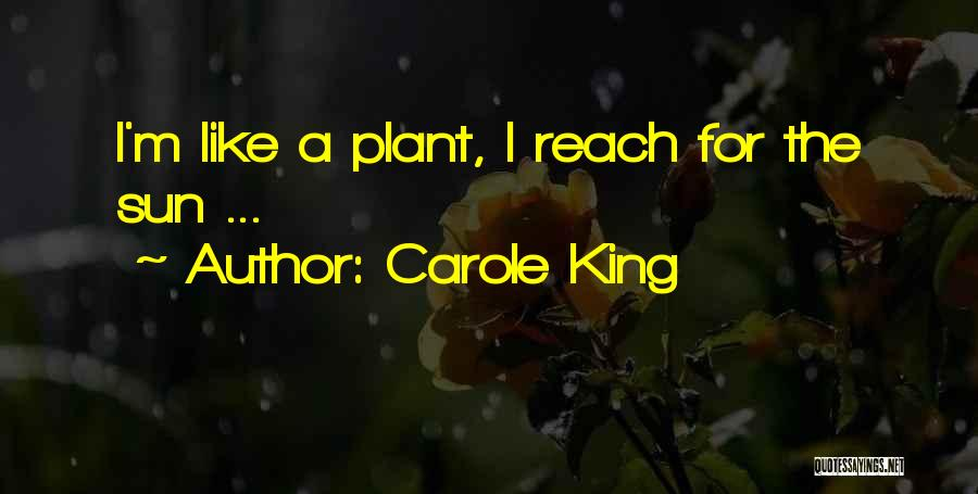 Carole King Quotes 1042980