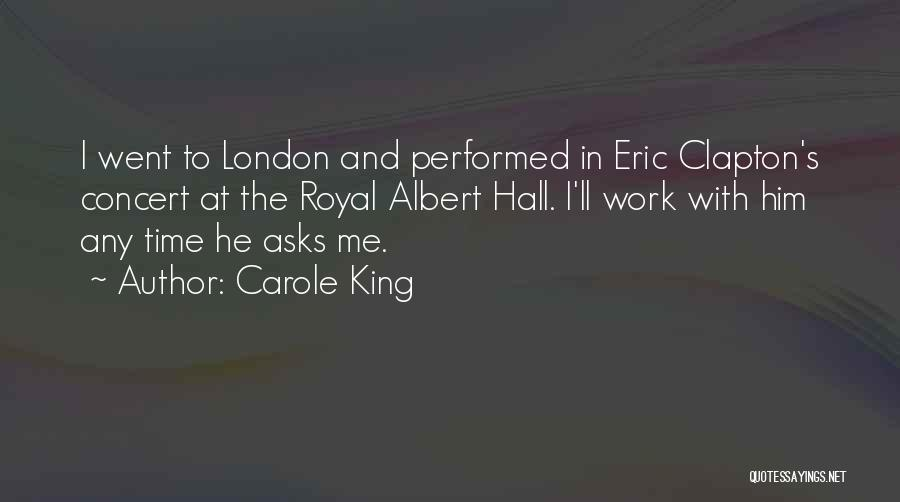 Carole King Quotes 1059333
