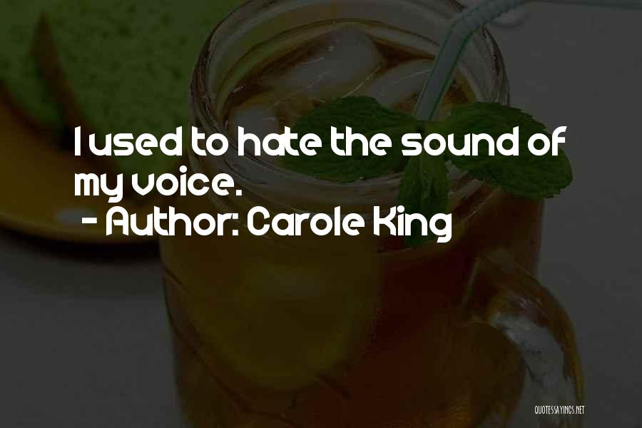 Carole King Quotes 1121701