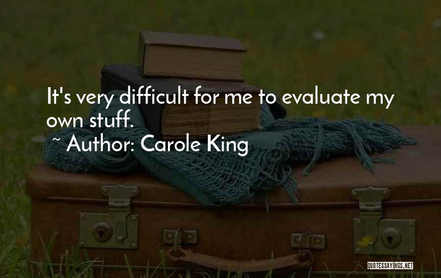 Carole King Quotes 1220357