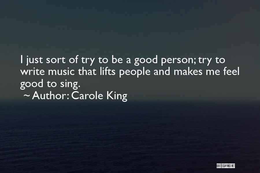 Carole King Quotes 1357961