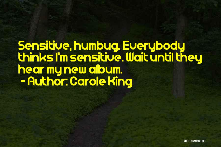 Carole King Quotes 1394366