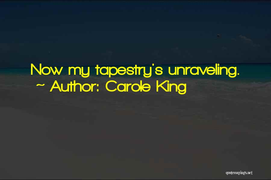 Carole King Quotes 150538
