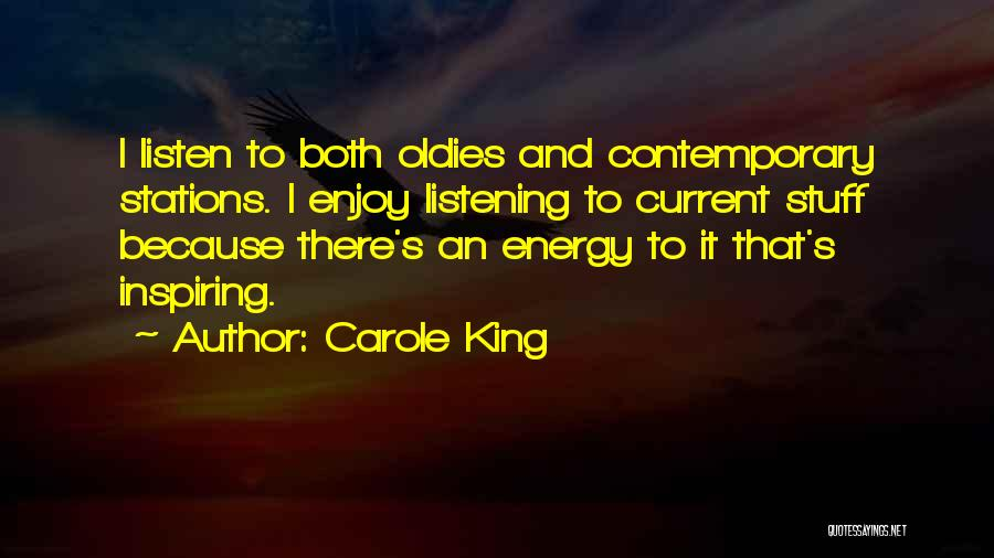 Carole King Quotes 1680310