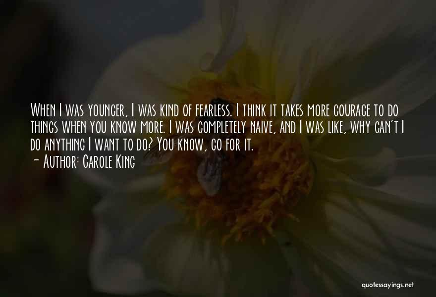 Carole King Quotes 1785487