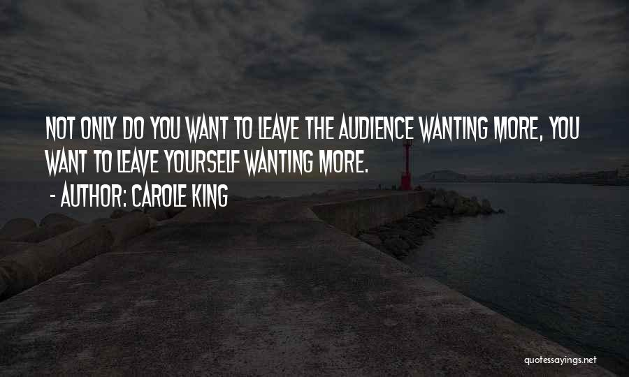 Carole King Quotes 1908369