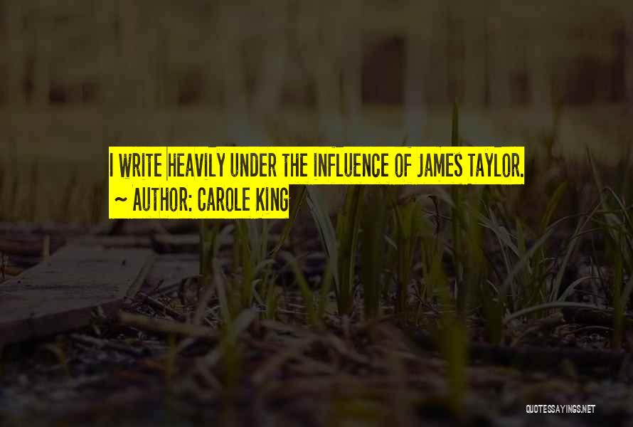 Carole King Quotes 2106004