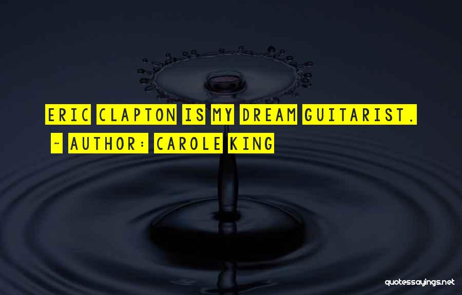 Carole King Quotes 2163064