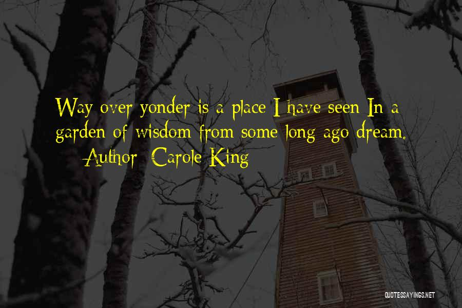Carole King Quotes 553400
