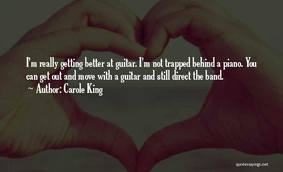 Carole King Quotes 662251