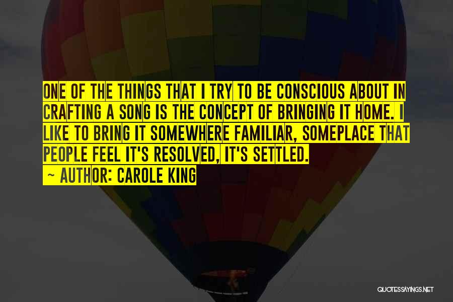 Carole King Quotes 903596