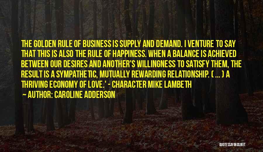 Caroline Adderson Quotes 1253297