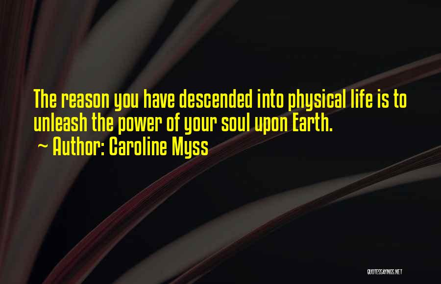 Caroline Myss Quotes 1012661