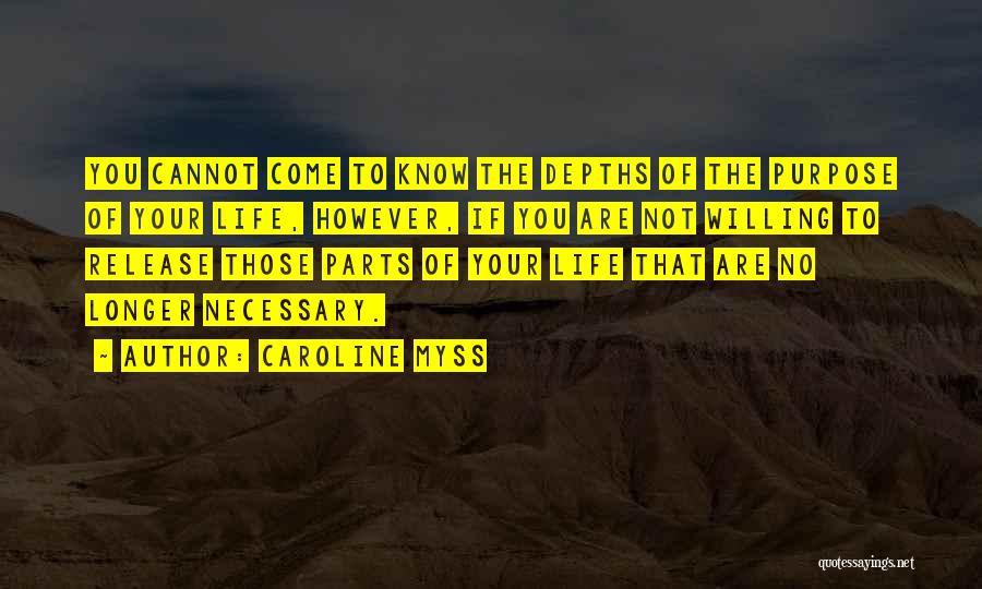 Caroline Myss Quotes 1061831