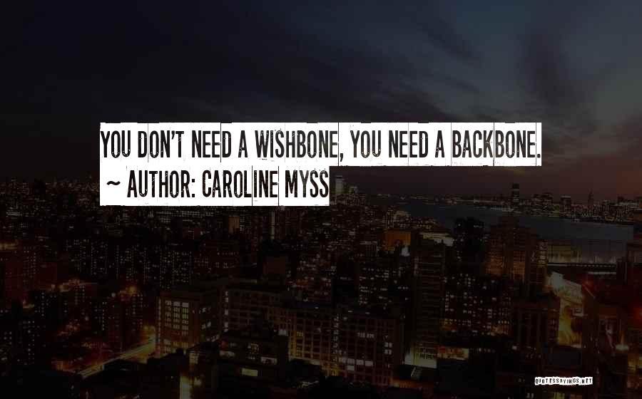 Caroline Myss Quotes 109990