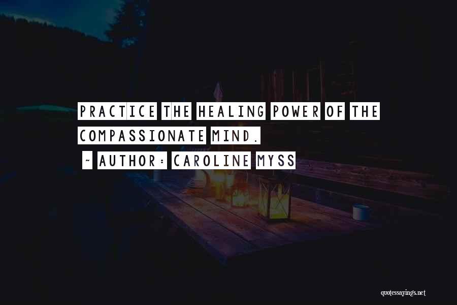 Caroline Myss Quotes 1129350
