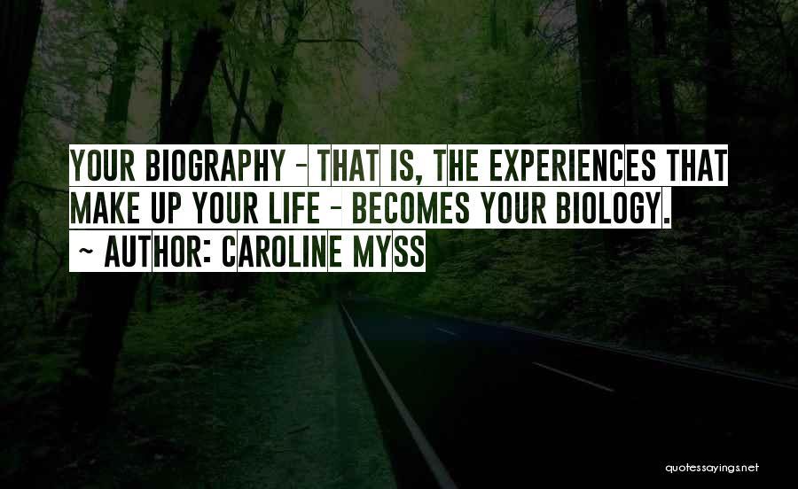 Caroline Myss Quotes 120858