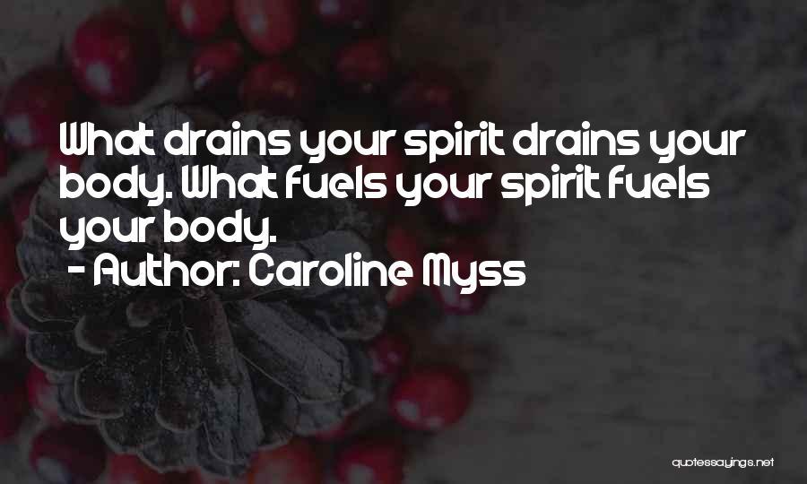 Caroline Myss Quotes 1266560