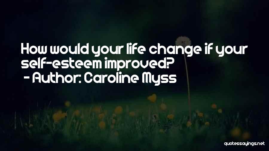 Caroline Myss Quotes 1284636